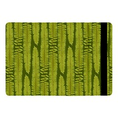 Fern Texture Nature Leaves Apple Ipad Pro 10 5   Flip Case