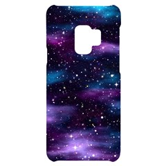 Background Space Planet Explosion Samsung S9 Black Uv Print Case