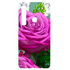 Rose Pink Purple Flower Bouquet Samsung Case Others
