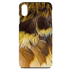 Wing Feather Bird Animal World Iphone Xs Max