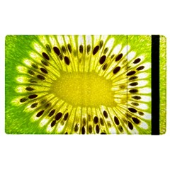 Kiwi Vitamins Eat Fresh Healthy Apple Ipad Pro 12 9   Flip Case