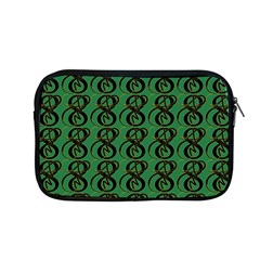 Abstract Pattern Graphic Lines Apple Macbook Pro 13  Zipper Case