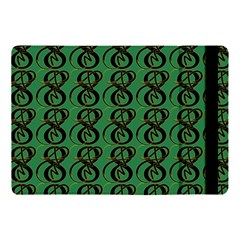 Abstract Pattern Graphic Lines Apple Ipad Pro 10 5   Flip Case