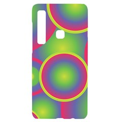 Background Colourful Circles Samsung Case Others by HermanTelo
