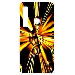 Clef Golden Music Samsung Case Others by HermanTelo