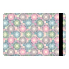 Seamless Pattern Pastels Background Apple Ipad Pro 10 5   Flip Case