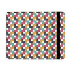 Abstract Geometric Samsung Galaxy Tab Pro 8 4  Flip Case by HermanTelo