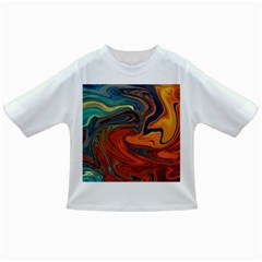 Abstract Art Pattern Infant/toddler T Shirts by HermanTelo