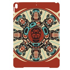 Grateful Dead Pacific Northwest Cover Apple Ipad Pro 10 5   Black Uv Print Case