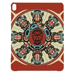 Grateful Dead Pacific Northwest Cover Apple Ipad Pro 12 9   Black Uv Print Case