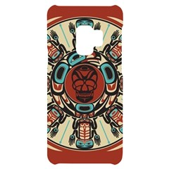 Grateful Dead Pacific Northwest Cover Samsung S9 Black Uv Print Case