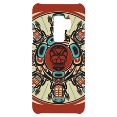 Grateful Dead Pacific Northwest Cover Samsung S9 Plus Black Uv Print Case