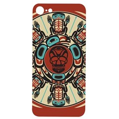 Grateful Dead Pacific Northwest Cover Iphone 7/8 Soft Bumper Uv Case
