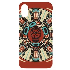 Grateful Dead Pacific Northwest Cover Iphone X/xs Black Uv Print Case