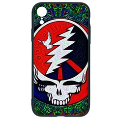 Grateful Dead Iphone Xr Soft Bumper Uv Case