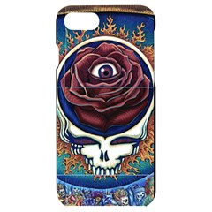 Grateful Dead Ahead Of Their Time Iphone 7/8 Black Uv Print Case
