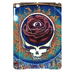 Grateful Dead Ahead Of Their Time Apple Ipad Pro 9 7   Black Uv Print Case