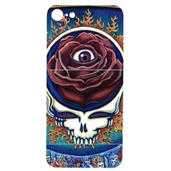 Grateful Dead Ahead Of Their Time Iphone 7/8 Soft Bumper Uv Case
