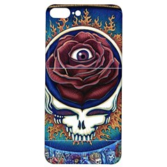 Grateful Dead Ahead Of Their Time Iphone 7/8 Plus Soft Bumper Uv Case