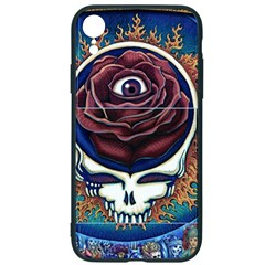Grateful Dead Ahead Of Their Time Iphone Xr Soft Bumper Uv Case