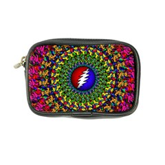 Grateful Dead Coin Purse by Sapixe