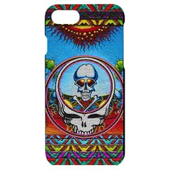 Grateful Dead Wallpapers Iphone 7/8 Black Uv Print Case