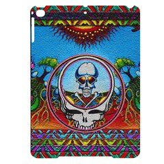 Grateful Dead Wallpapers Apple Ipad Pro 9 7   Black Uv Print Case
