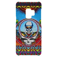 Grateful Dead Wallpapers Samsung S9 Black Uv Print Case