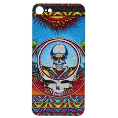 Grateful Dead Wallpapers Iphone 7/8 Soft Bumper Uv Case