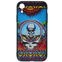 Grateful Dead Wallpapers Iphone Xr Soft Bumper Uv Case