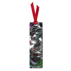 Abstract Science Fiction Small Book Marks