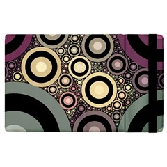 Art Retro Vintage Apple Ipad Pro 12 9   Flip Case by HermanTelo