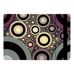 Art Retro Vintage Apple Ipad Pro 10 5   Flip Case