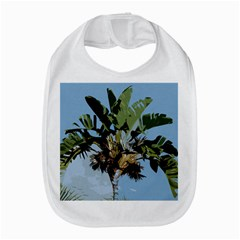 Palm Tree Bib by snowwhitegirl