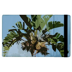 Palm Tree Apple Ipad 2 Flip Case by snowwhitegirl