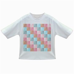 Background Pastel Infant/toddler T Shirts by HermanTelo