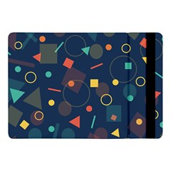 Background Geometric Apple Ipad Pro 10 5   Flip Case