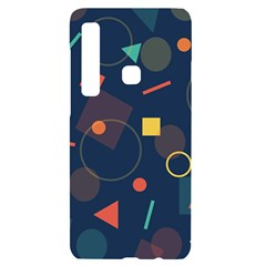 Background Geometric Samsung Case Others