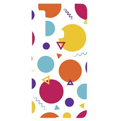Background Polka Dot Samsung Case Others