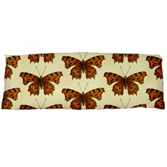 Butterflies Insects Pattern Body Pillow Case Dakimakura (two Sides)