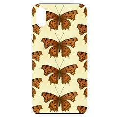 Butterflies Insects Pattern Iphone Xs Max