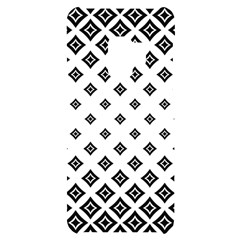 Concentric Plaid Samsung S9 Black Uv Print Case by HermanTelo