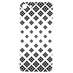 Concentric Plaid Iphone 7/8 Soft Bumper Uv Case