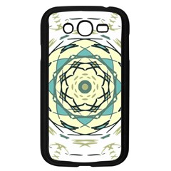 Circle Vector Background Abstract Samsung Galaxy Grand Duos I9082 Case (black) by HermanTelo
