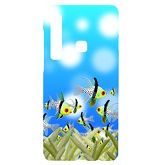 Fish Underwater Sea World Samsung Case Others by HermanTelo
