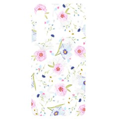 Floral Pink Blue Samsung Case Others by HermanTelo