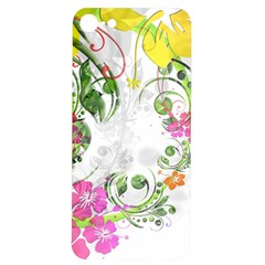 Flowers Floral Iphone 7/8 Soft Bumper Uv Case