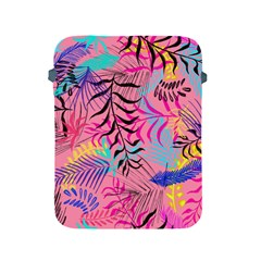 Illustration Reason Leaves Apple Ipad 2/3/4 Protective Soft Cases