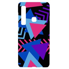 Memphis Pattern Geometric Abstract Samsung Case Others by HermanTelo