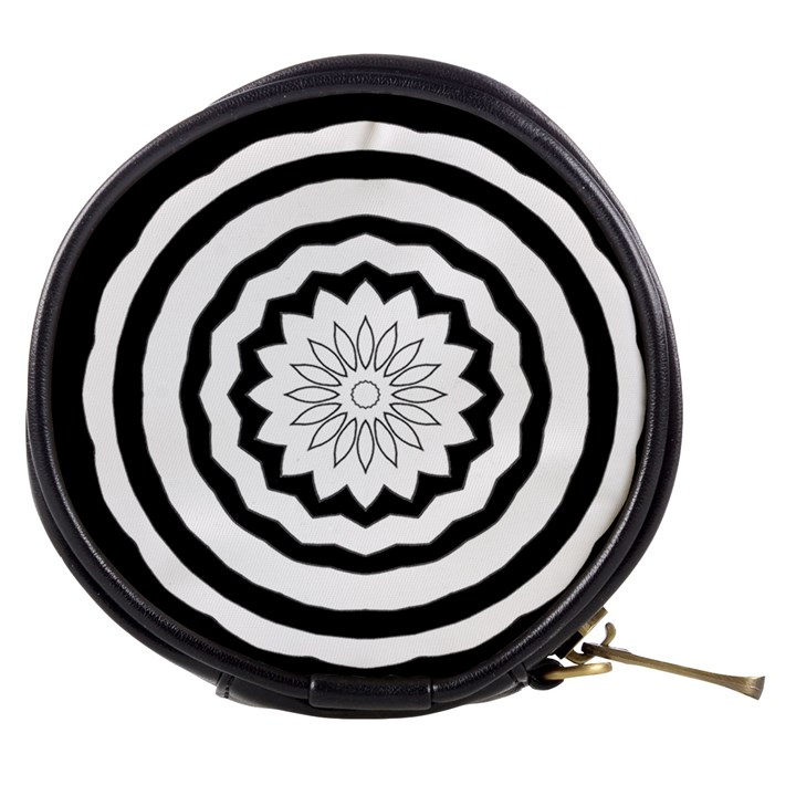 Mandala Mini Makeup Bag